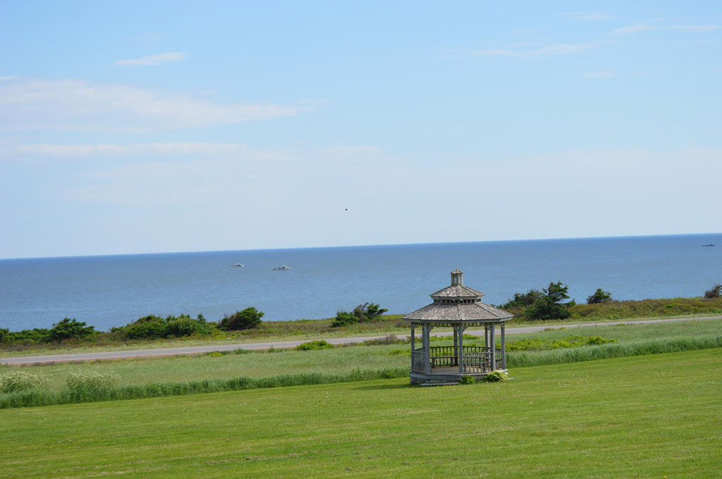 Gallery - Cavendish Beach Cottages