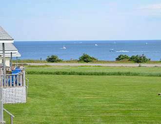 Cavendish Beach Cottages, PEI