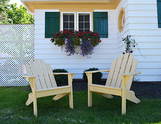 Green Gables Cottages, PEI