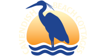 Cavendish Beach Cottages Logo