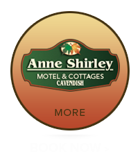Anne Shirley Motel and Cottages, Cavendish, Prince Edward Island